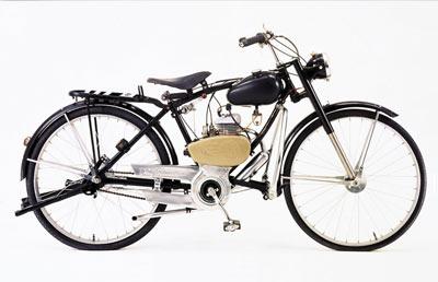Моторите Suzuki