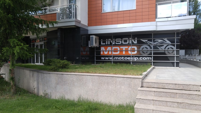 za linson moto 1